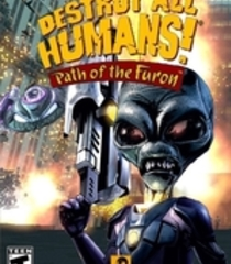 Default destroy all humans path of furon