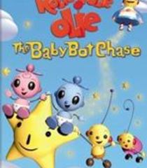 Default rolie polie olie the baby bot chase