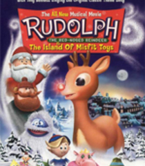 Default rudolph the red nosed reindeer and the island of misfit toys