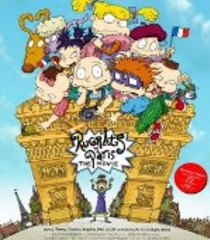 Default rugrats in paris