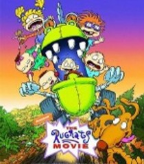 Default the rugrats movie