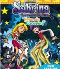 Default sabrina friends forever
