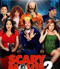Default scary movie 2