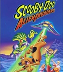 Default scooby doo and the alien invaders