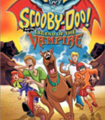 Default scooby doo and the legend of the vampire