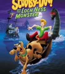 Default scooby doo and the loch ness monster