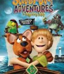 Default scooby doo adventures the mystery map
