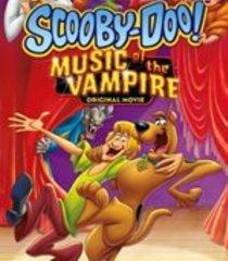 Default scooby doo music of the vampire