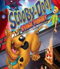 Default scooby doo stage fright