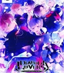 Default diabolik lovers haunted dark bridal