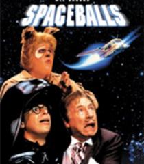Default spaceballs