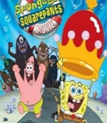 Default the spongebob squarepants movie
