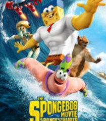 Default the spongebob movie sponge out of water