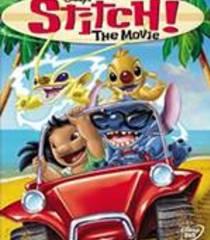 Default stitch the movie