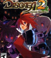 Default disgaea 2 cursed memories