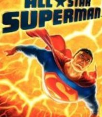 Default all star superman