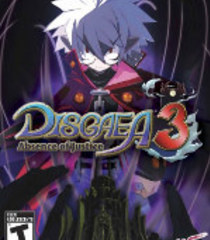 Default disgaea 3 absence of justice