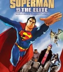Default superman vs the elite