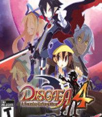 Default disgaea 4 a promise unforgotten