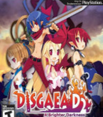 Default disgaea d2 a brighter darkness