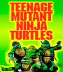 Default teenage mutant ninja turtles