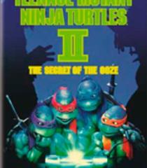 Default teenage mutant ninja turtles ii the secret of the ooze