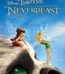 Default tinker bell and the legend of the neverbeast