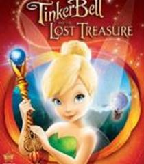 Default tinker bell and the lost treasure