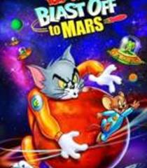 Default tom and jerry blast off to mars