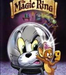 Default tom and jerry the magic ring