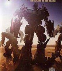 Default transformers beginnings