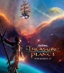 Default treasure planet