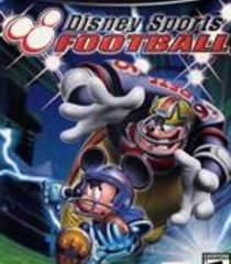 Default disney sports football