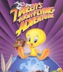 Default tweety s high flying adventure