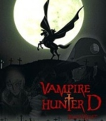 Default vampire hunter d bloodlust
