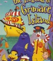 Default the wacky adventures of ronald mcdonald the legend of grimace island
