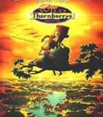 Default the wild thornberrys movie