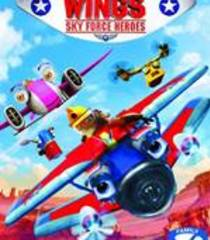 Default wings sky force heroes