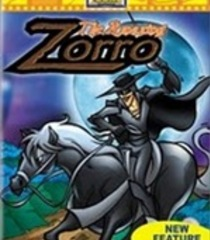 Default the amazing zorro