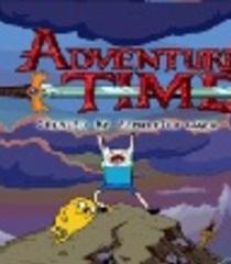Default adventure time