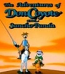 Default adventures of don coyote sancho panda