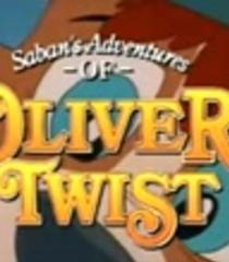 Default saban s adventures of oliver twist