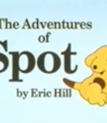 Default the adventures of spot