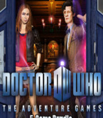 Default doctor who the adventure games