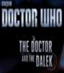 Default the doctor and the dalek