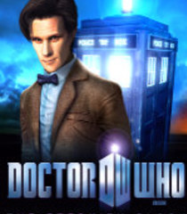 Default doctor who the eternity clock