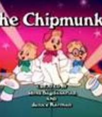Default alvin the chipmunks