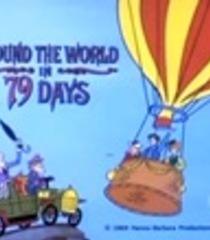 Default around the world in 79 days