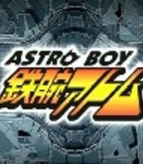 Default astro boy 2003