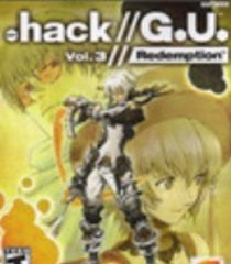 Default hack g u vol 3 redemption